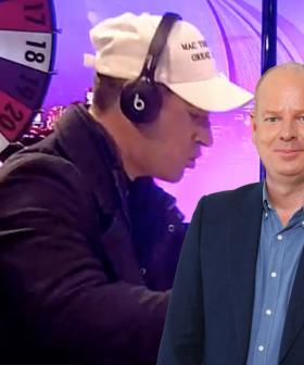 Sam Mac Slams Tom Gleeson In Song For Logies Campaign