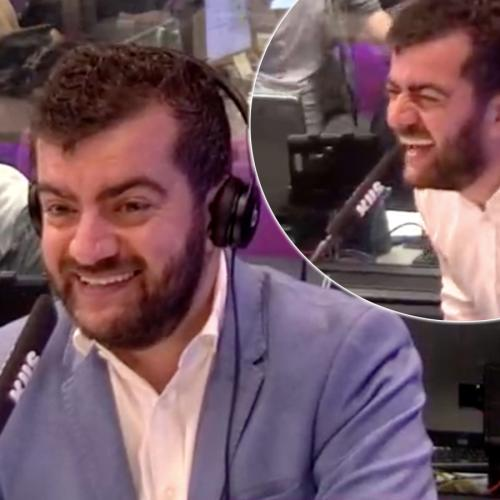 Sam Dastyari Was Asked To Audition For The Masked Singer