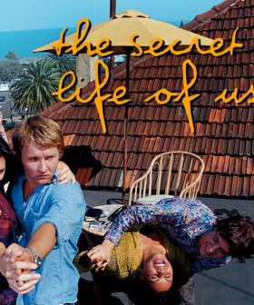 Samuel Johnson Addresses Possibility Of 'The Secret Life Of Us' Reboot