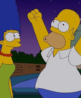 Matt Groening Confirms That The Simpsons Movie Will Get A Sequel