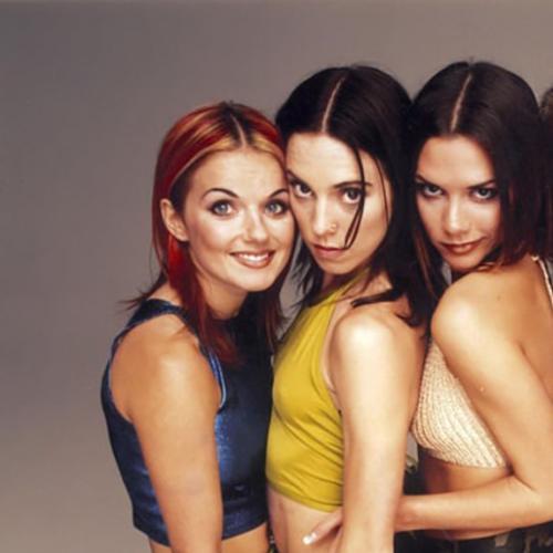 There's Another Spice Girls Album On The Way!
