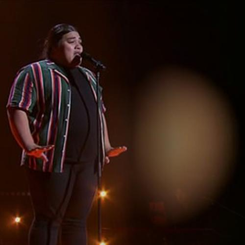 Sydney Viewers Of The Voice Left Giggling Over Sob Story