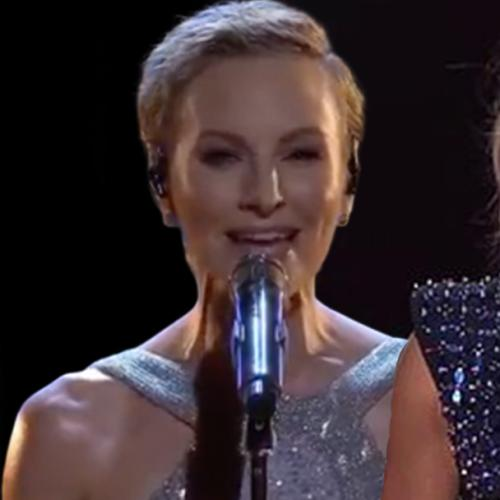 'The Voice' Moment that Left Host Sonia Kruger In Tears