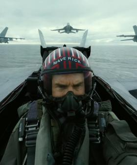 The Trailer Has Dropped For The Top Gun Sequel - Top Gun: Maverick