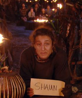 Daisy Betrayed Shaun Last Night On Survivor And We're Still Shook