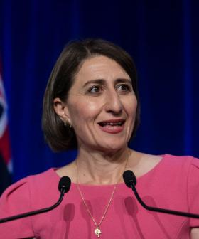 Gladys Berejiklian Explains How People In NSW Can Save THOUSANDS Each Year