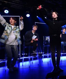 BTS Announce 'Extended' Hiatus