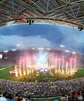 OneRepublic Announced As This Year's NRL Grand Final Entertainment