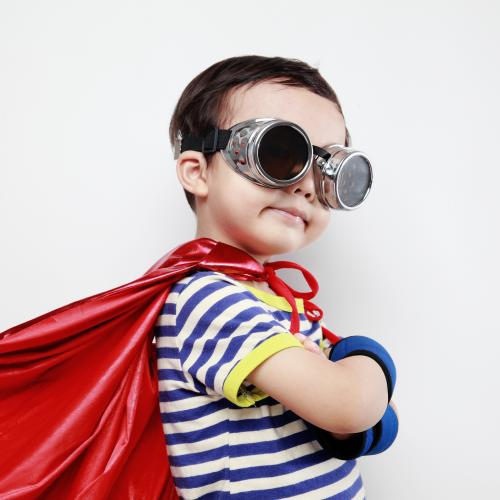 5 Of The BEST Book Week Costume Ideas!