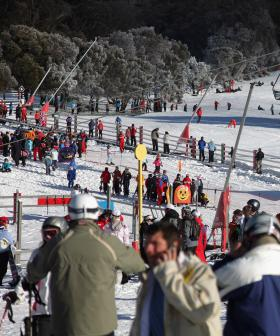 Desperate Search Underway For Man And 10-Year-Old Girl Lost In Thredbo