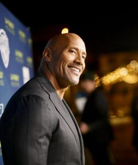 Say It's Not So! The Rock Has Announced He's Retiring