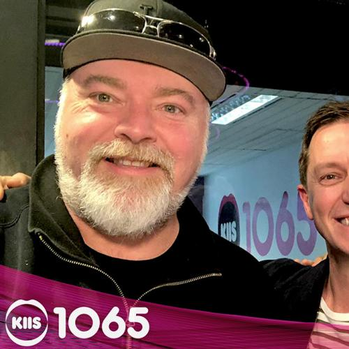 Former Rivals Unite: Rove McManus On The Kyle & Jackie O Show