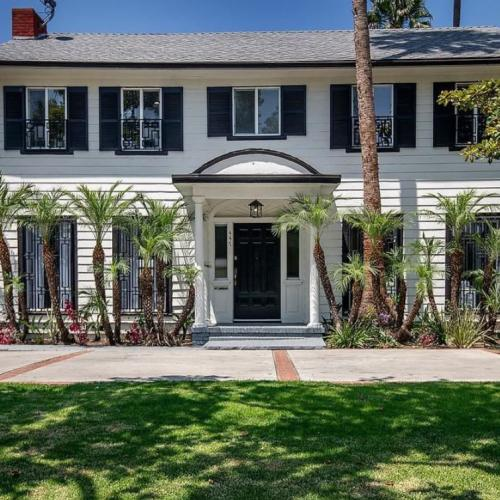 Meghan Markle's Old Los Angeles House Is For Sale