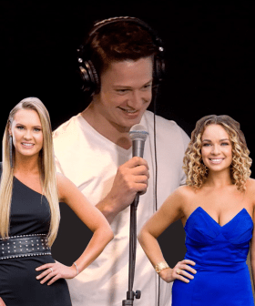 "Matt Agnew Sings ""Bachelor No. 8"" And Australia Swoons!"