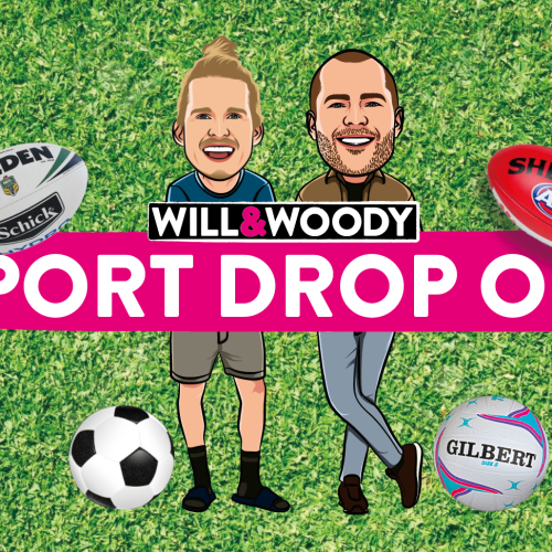 Will & Woody's Sport Drop Off