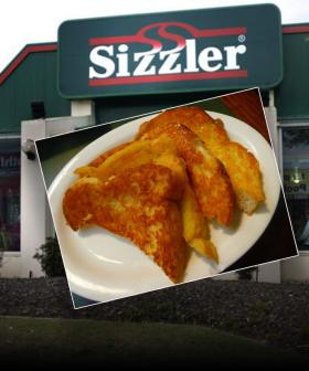 Aussie Burger Joint Slapped With Cease-And-Desist From Sizzler