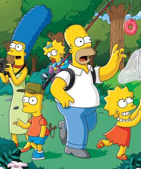 Longtime Composer For 'The Simpsons' Sues Fox Over Unfair Sacking