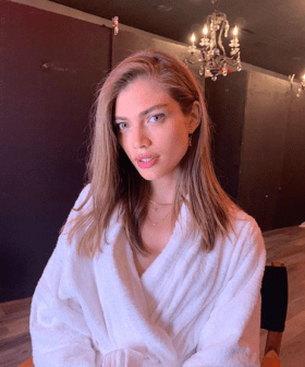 Victoria's Secret Has Hired Its First Transgender Model