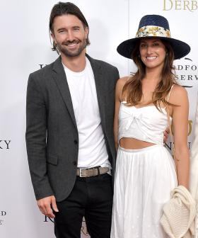 Brandon Jenner's Girlfriend Cayley Stoker Is Expecting Twins