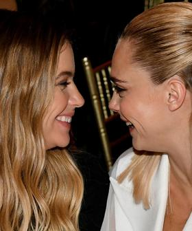 Cara Delevingne And Ashley Benson Reportedly Just Got Married