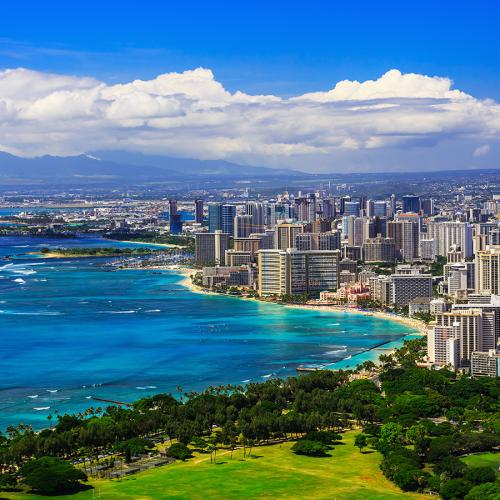 Turns Out We've Been Saying The Word 'Hawaii' Wrong