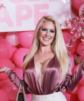 Heidi Montag Releases Her Christian Pop Song