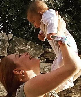 """Game of Thrones Star's Baby Allegedly """"Kidnapped"""" By Social Services"""