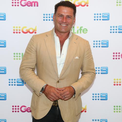 Karl Stefanovic Addresses Rumours He Will Return To The Today Show
