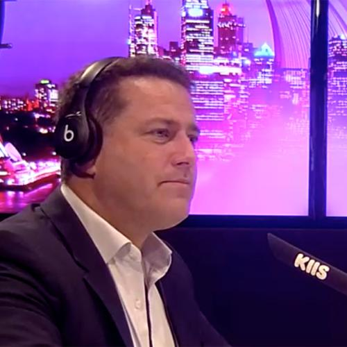 Kyle Confronts Karl Stefanovic Over The Scoop He Missed During The 60 Minutes Interview