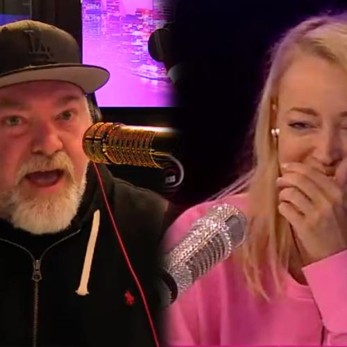 Jackie Gets Back At Kyle By Giving Out His Phone Number On Air