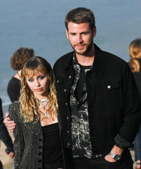 Miley Cyrus Drops New Song 'Slide Away' Days After Liam Hemsworth Split