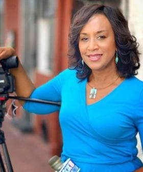 US News Anchor Killed In Stunt Plane While Reporting A Story