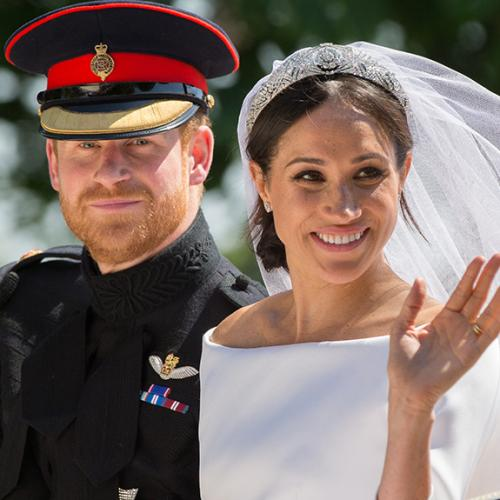 Why Meghan And Harry Have Been Separated In London!