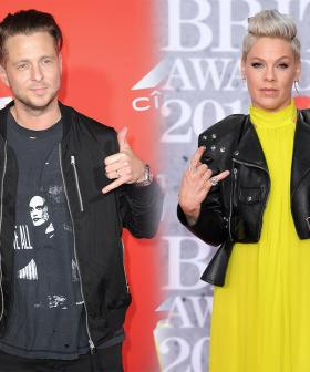 Ryan Tedder Says His Career All Started Because Of P!nk