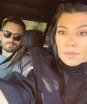 Scott Disick Opens Up About His Unusual Family Dynamic