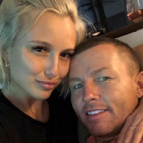 Todd Carney Says He's 'In Love' With Susie From MAFS