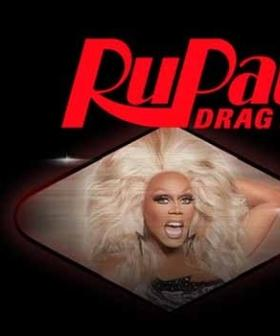 RuPaul's Drag Race Live Vegas Residency Is Here!