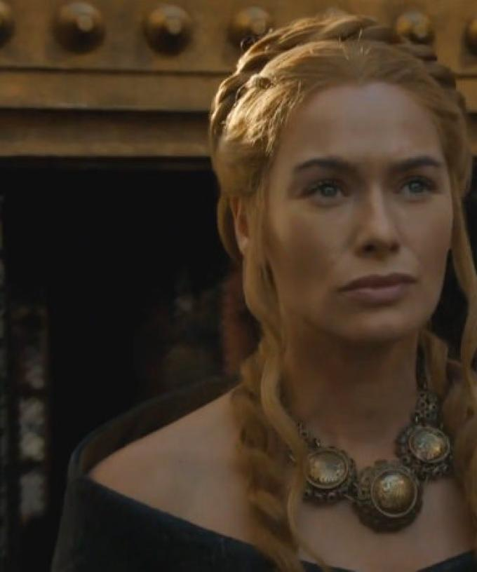Game of Thrones George R.R. Martin, producer explain