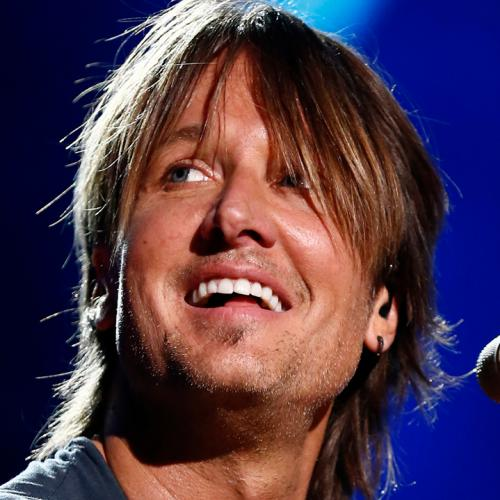 Keith Urban Just Revealed He Failed Music At School