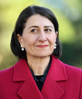 Premier Gladys Berejiklian Reveals Potential Travel Bubble With Overseas Countries