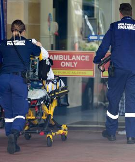 Man Killed In Workplace Accident In Sydney's West