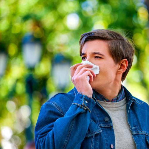 Think You're Getting A Cold? You Probably Are