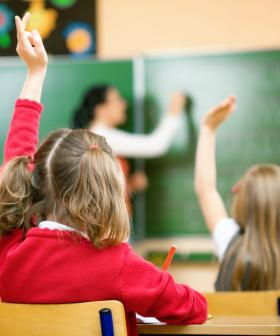 NSW Schools Could Be Full-Time In Weeks