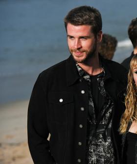 Eek! Liam Hemsworth Apparently Found Out Miley Dumped Him Via Instagram
