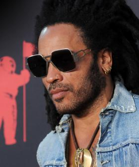 Lenny Kravitz Asks For Help Finding Lost Sunnies, Internet Has Literal Field Day