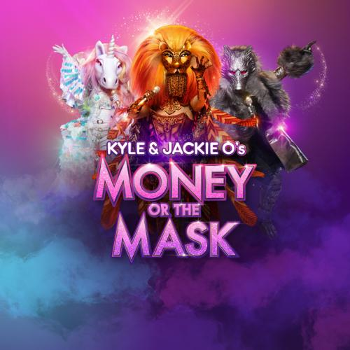 Kyle & Jackie O's Money Or The Mask