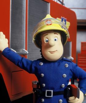 Children's Character Fireman Sam Axed For Being Too 'Masculine'