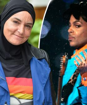 """Sinead O'Connor's Shocking Claim: """"Prince Tried To Beat Me Up"""""""