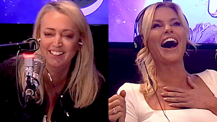 Sophie Monk Gets DISSED By A Caller 😂