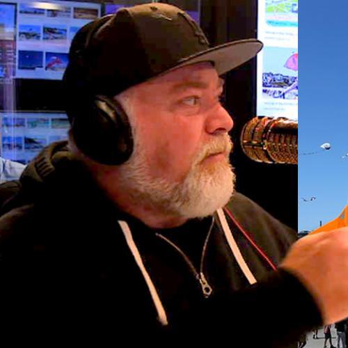 Kyle's Plan To Ruin Bondi's Kite Festival 😂